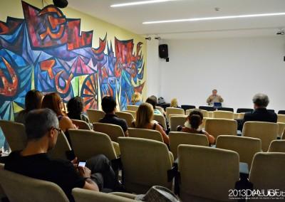 Video radovi umetnika iz podunavskih zemalja