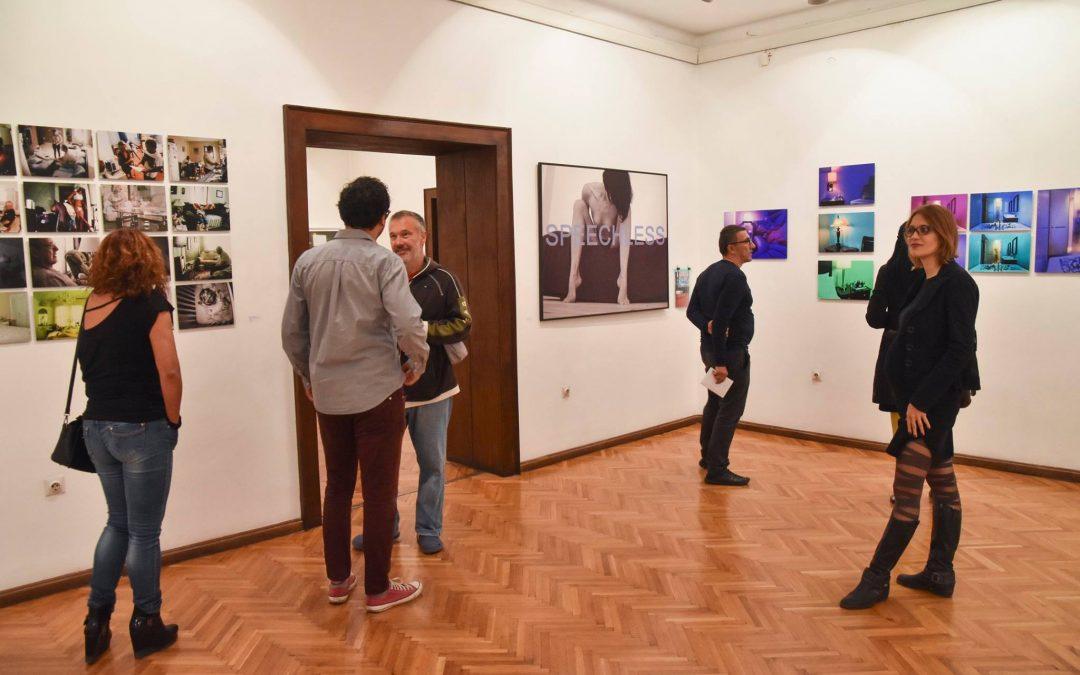 DEJAN SLUGA / Fotografija u modernom digitalnom prostoru