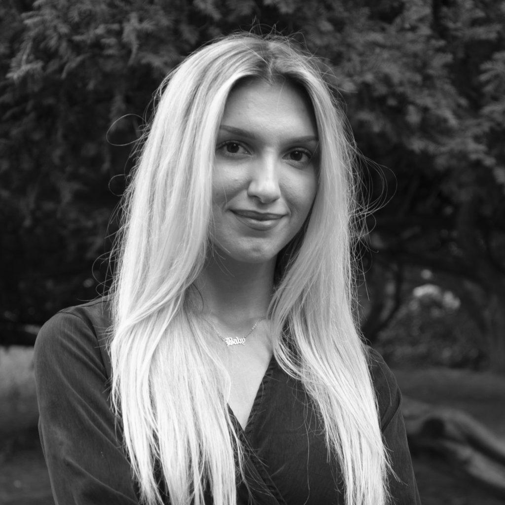 Tijana Jevrić