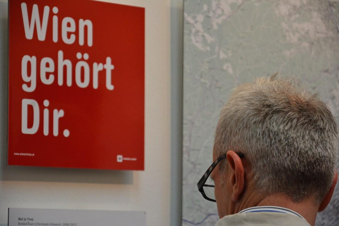 Austrija: Pozdravi iz Beča!