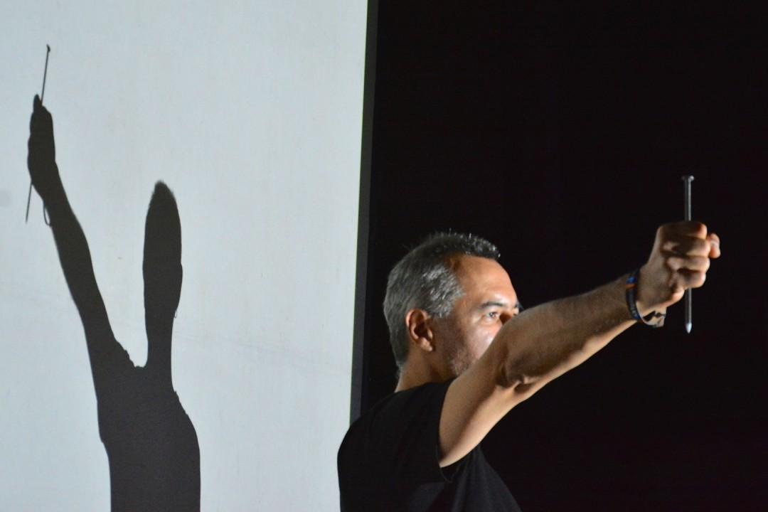 Performans: Jožef Juhas