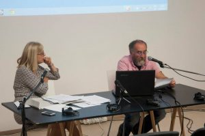 Danube dialogues 2015, symposium