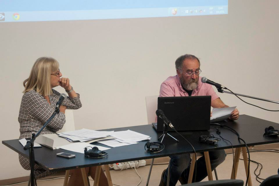 Participants about the Festival: MLADEN LUČIĆ