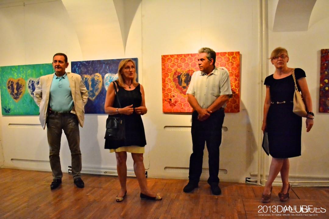 Hungary: Danube Dialogues