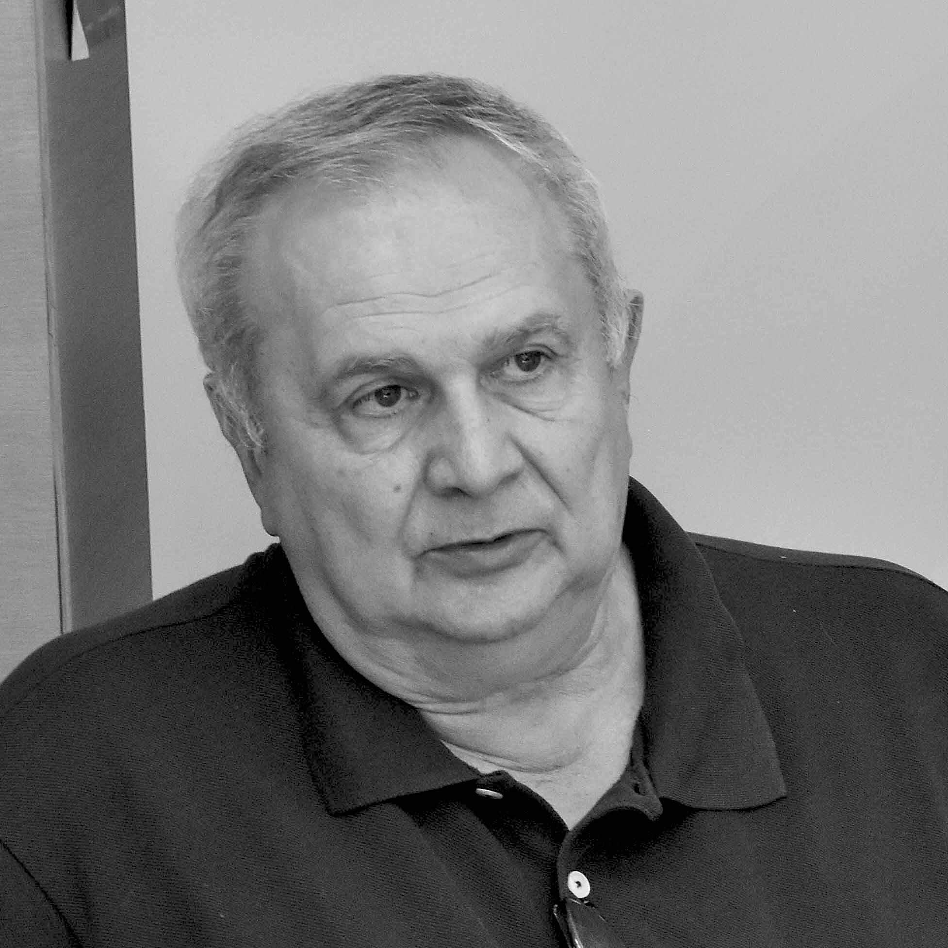 Sava Stepanov