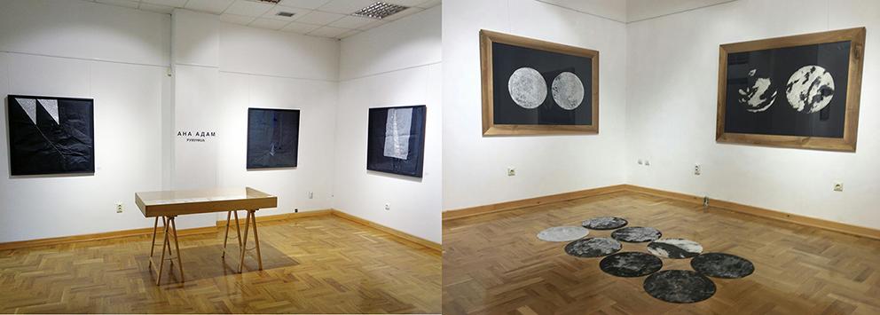 ART DIALOGUES ALONG THE DANUBE: From Apatin to Kladovo (Veliko Gradište, New Belgrade and Apatin)