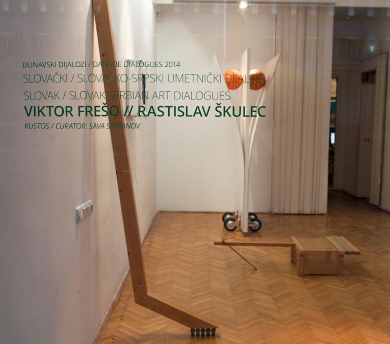 Viktor Frešo // Rastislav Škulec