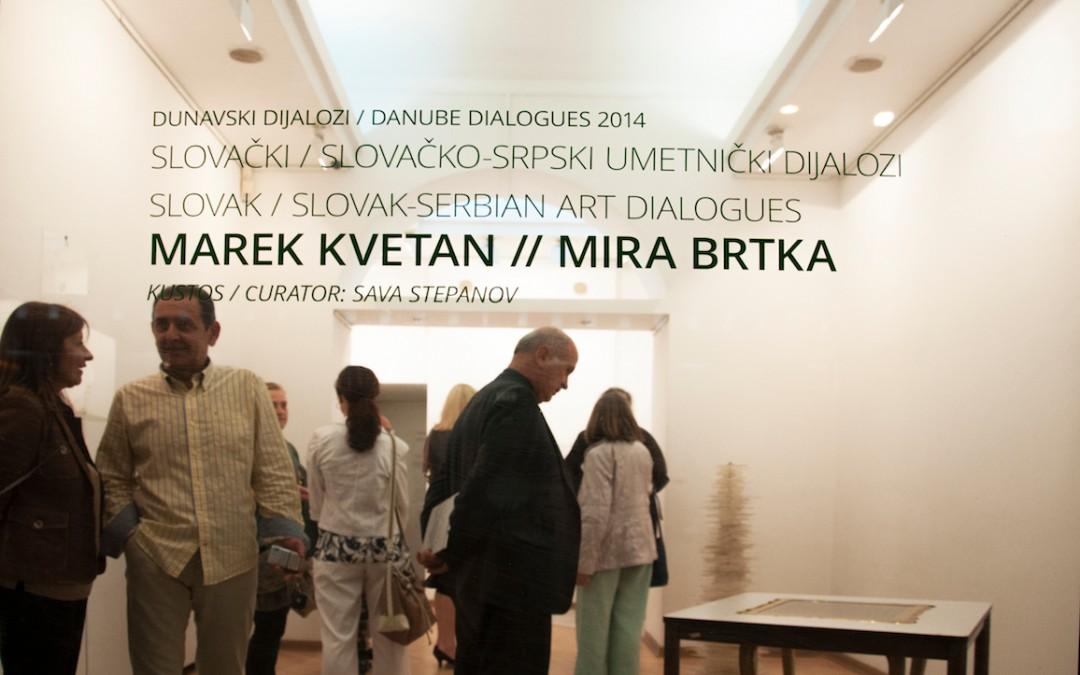 Marek Kvetan // Mira Brtka