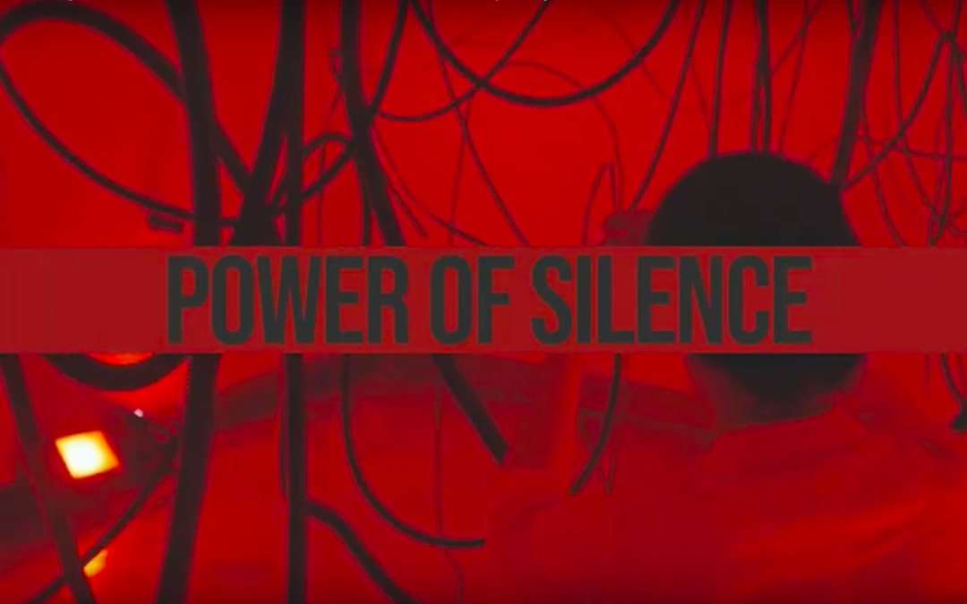 POWER OF SILENCE − CHINESE CONTEMPORARY ART ON THE SILK ROAD