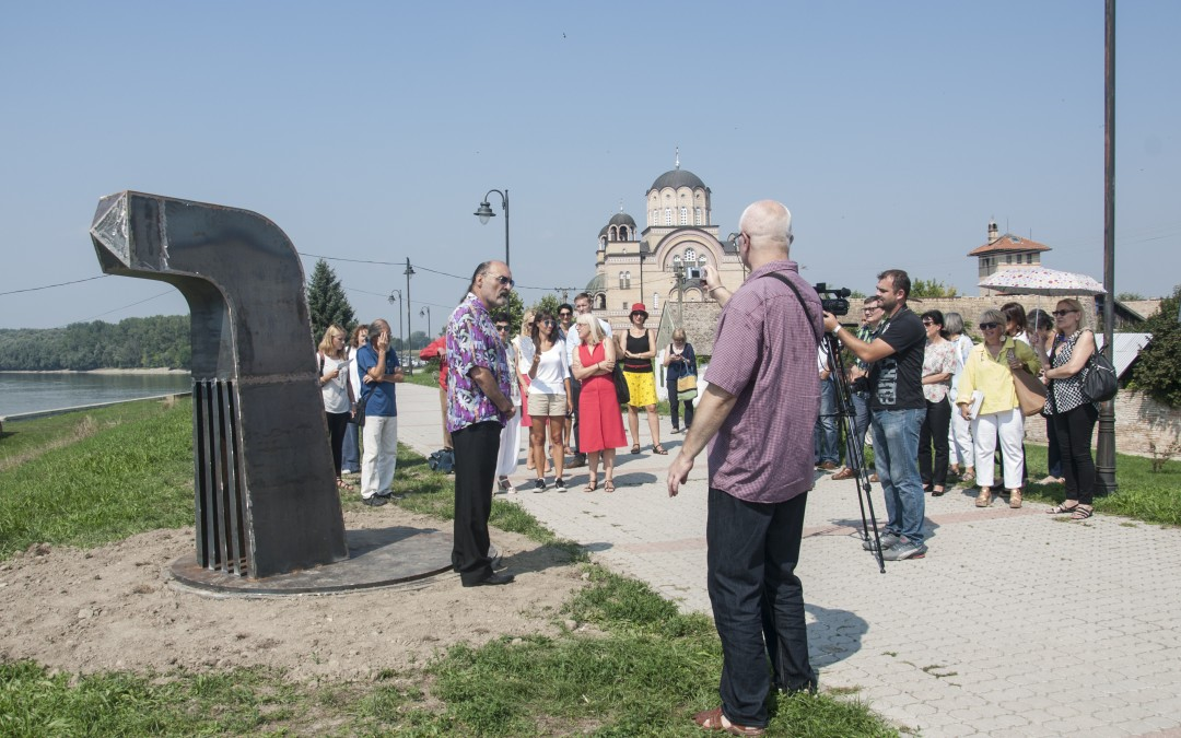 IN MID-DANUBE – The Festival Opening